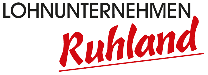 Lohnunternehmen Ruhland GbR